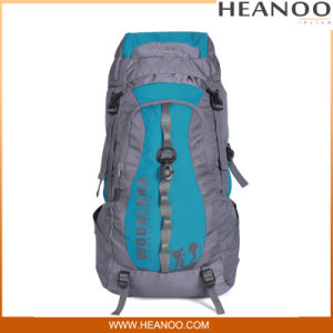 70L Mountaineering Climbing Hiking Camping Backpack pictures & photos