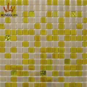 Mixture Color 20X20mm Mosaic for Bathroom and Kitchen (MC802) pictures & photos