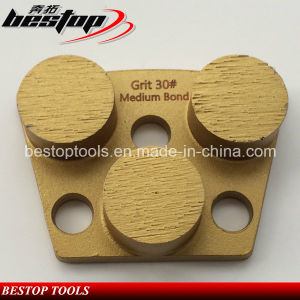 30# Medium Bond Concrete Grinding Tools for Australian Market pictures & photos