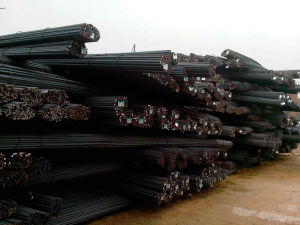 Carbon Structual Steel Deformed Bar Gd60/HRB400/HRB500 pictures & photos
