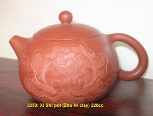 Made-in-China.com & Yixing Clay Flower Pot