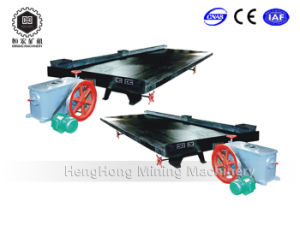 Energy Saving Aluminum Shaking Table