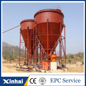 High Efficient Deep Cone Thickener/Mining Thickener (GSNG)