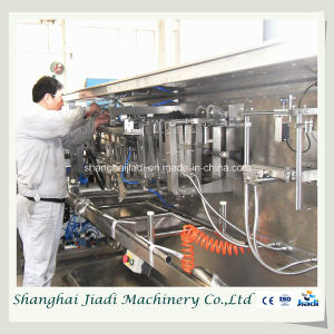 High Quality Best Selling Wholesales Fruit Juice Plastic Bag Packing Machine