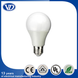 Low Voltage LED Light Bulb 9W with E27 Base