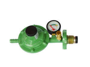 LPG Cooking Gas Pressure Regulator