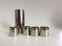 Ferrule for Round Brush