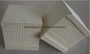 Manufacture Ceramic Honeycomb Heat Exchanger Ceramic Honeycomb Heater pictures & photos