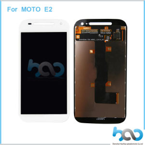 Good Quality LCD Display for Motorola Moto E2 Touchscreen with Digitizer