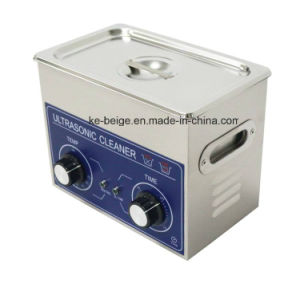 3L 120W Dental Ultrasonic Ultrasound Cleaner Supersonic Washer with Heating pictures & photos