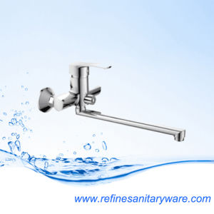 Effortless Single-Lever Control of Water Kitchen Faucet (R2623253C-30FY)