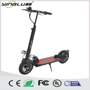 2016 New Hot Urban Electric Scooter with Handle