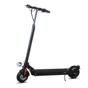 Two Wheel Arm Rest Electric Vehicle Self Balance Scooter