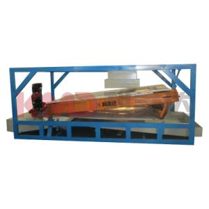 Belt Type High Gradient Magnetic Separator