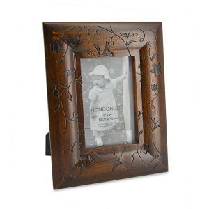 Wooden Photo Frame for Decoration pictures & photos