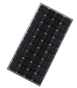 Solar Power Monocrystalline Silicon Panel 140W