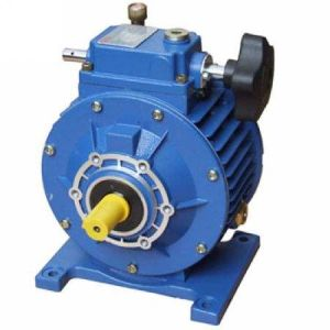 Foot Mounted Udl Series Speed Variator pictures & photos