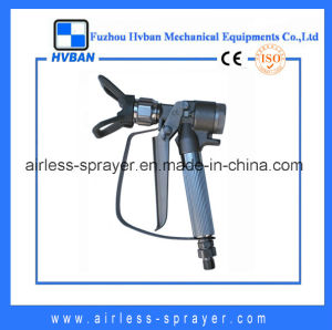 Airless Paint Spray Gun with CE pictures & photos