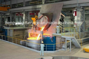 Melting Metal Furnace Make in China pictures & photos