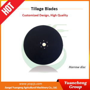 Automatically Diesel Engine Disc Mouldboard Plough Tractor Parts