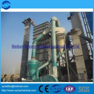 Gypsum Powder Plant - 150000 Tons Annual Output - Powder Making pictures & photos