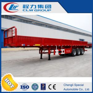 Cargo Semi Trailer for Sale pictures & photos