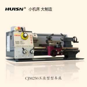 Hot Sale Weiss Cjm280 Metal Lathe pictures & photos
