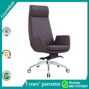 Modern Luxury Executive Office Chairs Leather