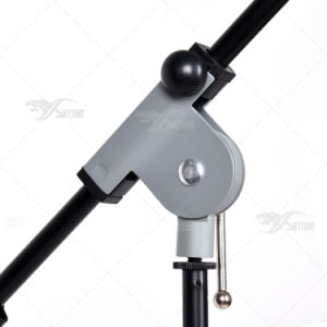 Professional Adjustable Microphone Stand, Mic Stand pictures & photos
