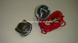 Mechanical Indicator/Meter/Thermometer/Temperature Gauge/Indicator/Ammeter/Measuring Instrument/Pressure Gauge pictures & photos