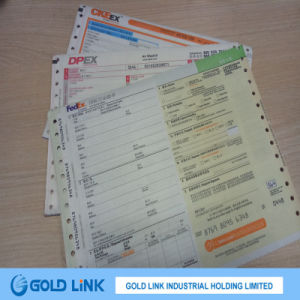 Premium Quality of Thermal Paper with Different Layers