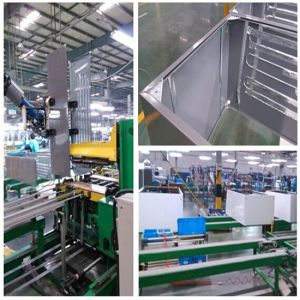PCM PPGI Prepainted Galvanized Steel Sheet for Refrigerator pictures & photos