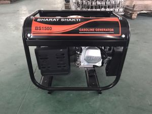 1kw High Quality Gasoline Generator for Home Use, Portable Generator pictures & photos