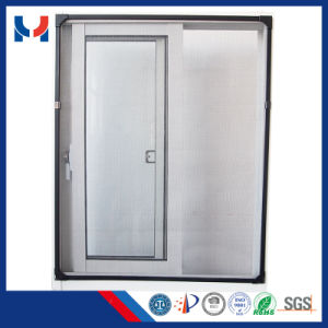 Window Fly Screen, Magnetic, Insect Screen, Mosquito Net pictures & photos