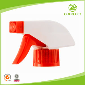 CF-T-5 Customized 28 410 Plastic Trigger Sprayer with 0.12ml Dosage
