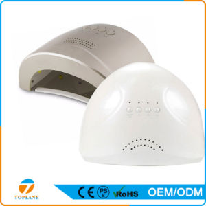 High Quality Nail Polish Dryer Fast LED Nail UV Lamp pictures & photos