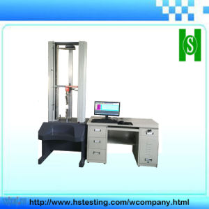 Computerized Universal Tensile Strength Testing Machine pictures & photos