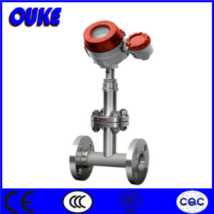 High Accuarcy Targe Flow Meter for High Viscosity and Pressure Medium (EFTN)