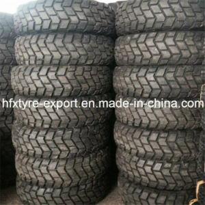 Military Tire 11r18 12.5r20, Radial Truck Tire, TBR Tire pictures & photos