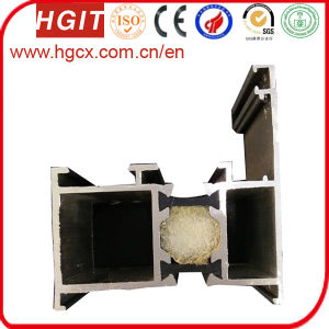 Strip Feeding Foaming Machine for PVC Profile pictures & photos