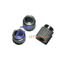 DIN466-Knurled Nut with Collar