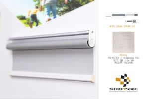 25mm Spring Roller Blind Shade W3003 pictures & photos