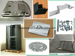 Custom Mechanical Stainless Steel Metal Fabication