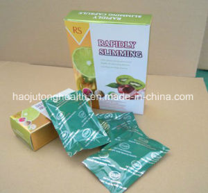High Quality Original Weight Loss Rapidly Fruit Slimming Capsule pictures & photos