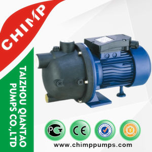 Stainless Steel Pump Body 1.0HP STP50 Self-Priming Jet Water Pumps pictures & photos