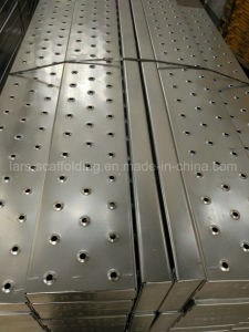 Scaffolding Steel Board/Plank /Metal Deck