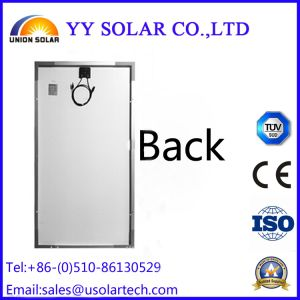 50W Colourful Poly Solar Panel Made in China pictures & photos