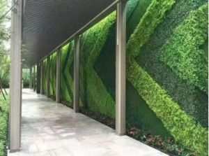 vertical plant artificial walls green wall vertical grass wall garden - Wall Garden