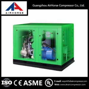 Dwt Oil Free Screw Type Air Compressor Ce CCC pictures & photos