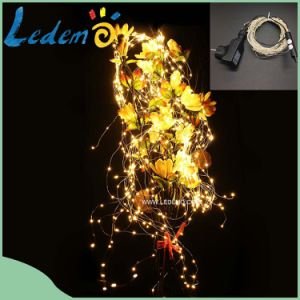 Copper Bunch Light 200LED for Christmas
